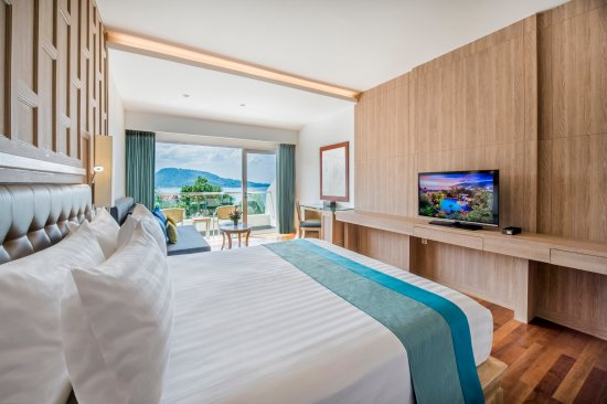 Diamond Cliff Resort and Spa: Super Deluxe (Newly Renovated)