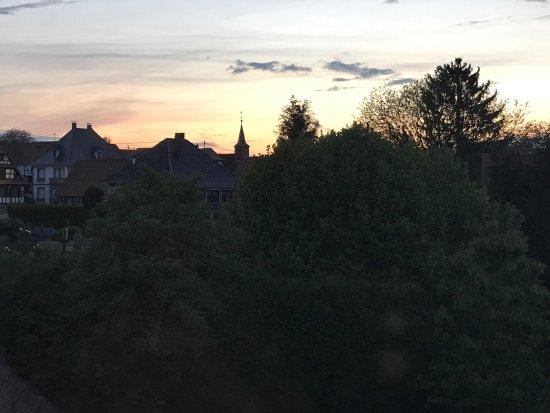 Eglise de Kuhlendorf