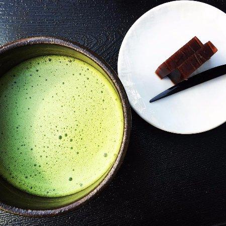 Photo of Green Tea Cafe Mamecha in Berlin, , DE