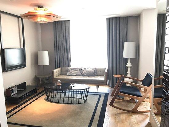 Witt Istanbul Suites: photo1.jpg