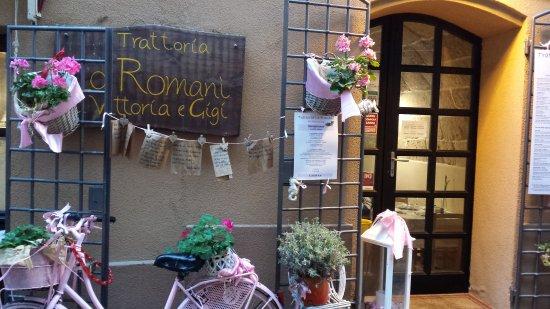 Trattoria Lo Romani - Da Vittoria e Gigi: 20170512_195133_large.jpg