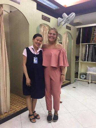 A Dong Silk Tailors: photo0.jpg