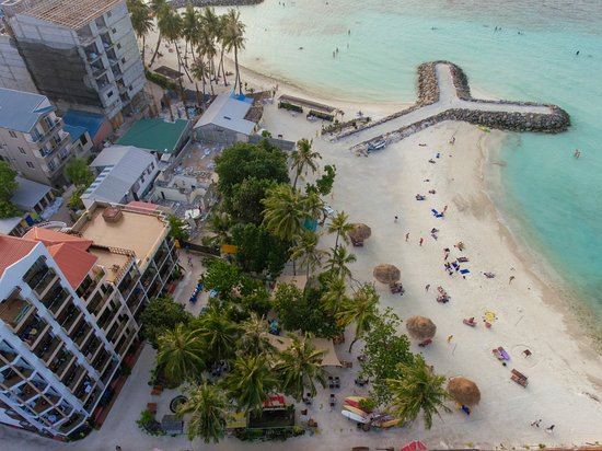 Arena Beach Hotel 67 7 Updated 2018 Prices Reviews