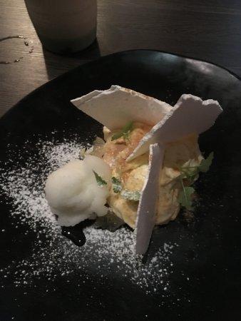 Lovedale, Australien: Lemon Meringue Pie