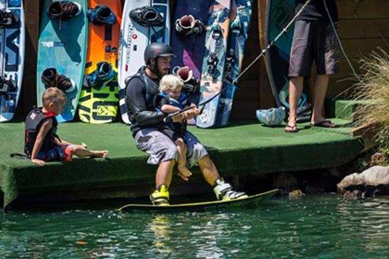 Taupo, Nueva Zelanda: For all ages
