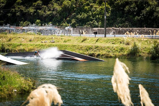 Taupo Wake Park