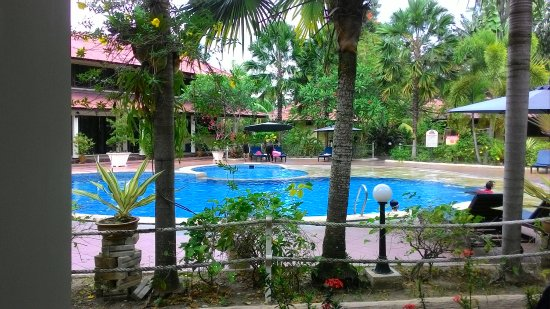 Pangkor Sandy Beach Resort: P_20170423_112043_large.jpg