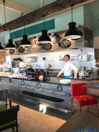 Benz, Germany: Fischpalast Neppermin