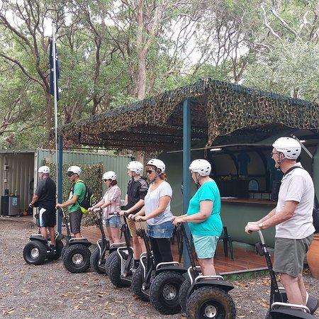 Mudjimba, Австралия: Lets Go Go Go