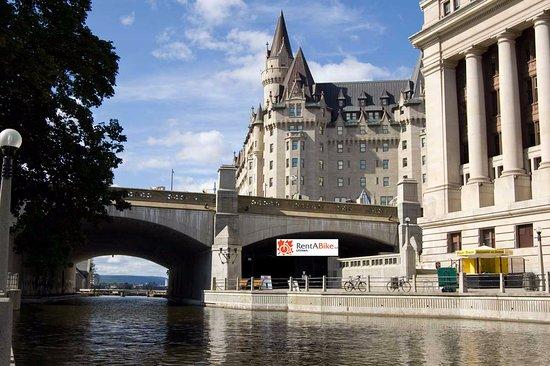 RentABike Ottawa