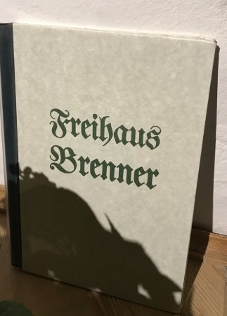 Freihaus Brenner: photo0.jpg