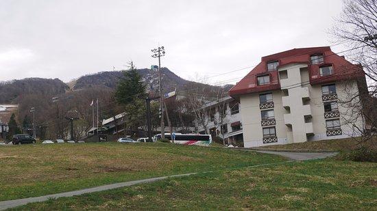 Takamiya Village Hotel Jurin Bild