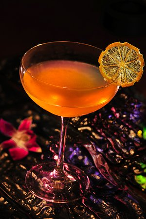The Oberoi, Gurgaon: Innovative cocktails at The Piano Bar