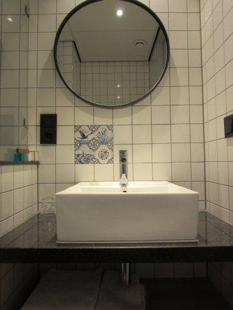 Lavabo Urban.Lavabo Izobrazhenie Urban Lodge Hotel Amsterdam Tripadvisor
