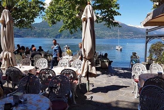 Bar Il Molo: Perfect view