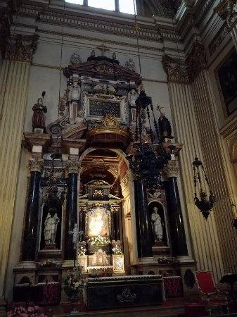 Basilica della madonna della ghiara reggio emilia - Discount della piastrella reggio emilia ...