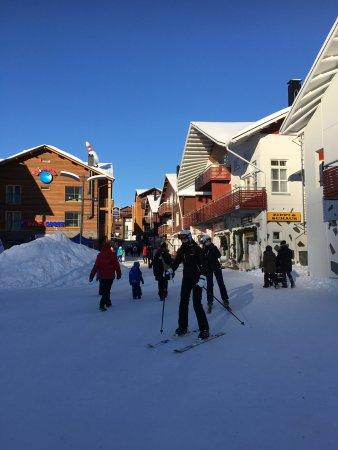 Levi Ski Resort: photo9.jpg