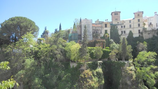 Jardines de cuenca ronda spain top tips before you go for Jardines de cuenca ronda
