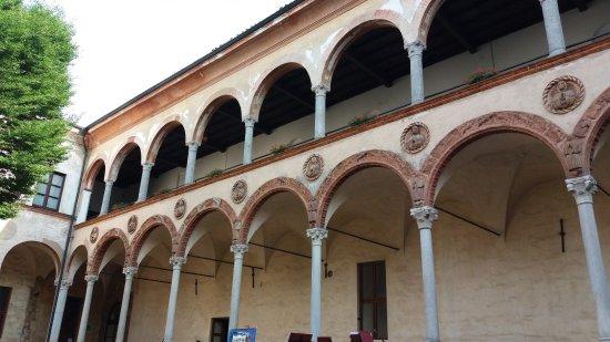 Monastero di Santa Maria Teodote
