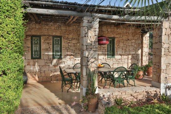 Les jardins de villa maroc b b essaouira voir les for Les jardins de la villa maroc essaouira