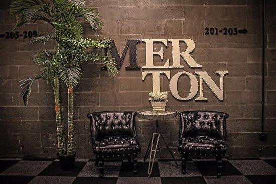 Merton Hotel