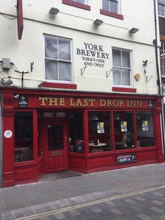 The Last Drop Inn (York, England): Top Tips Before You Go (with Photos) - TripAdvisor
