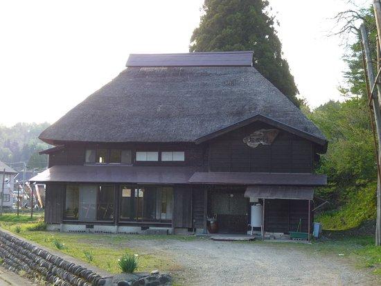 Kashiwazaki Yumenomori Park