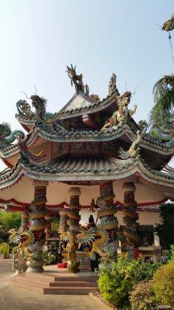 Kuan Im Chokchai (Tamnak Phra Mae Kuan-Im)