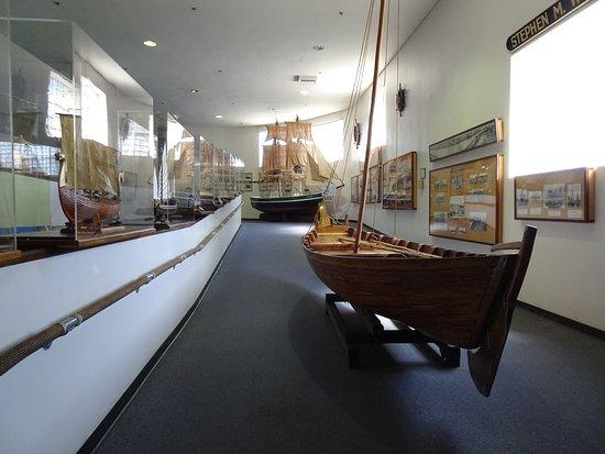 洛杉矶海事博物馆