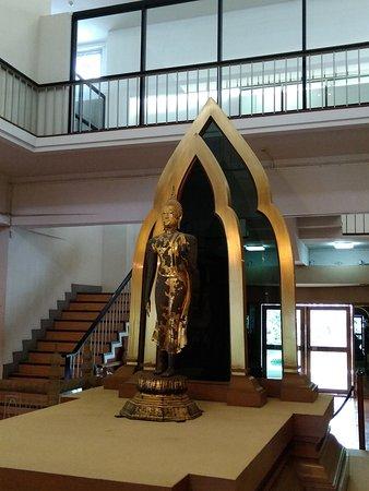 Ramkhamhaeng National Museum - Sukhothai - Aktuelle 2017 ...