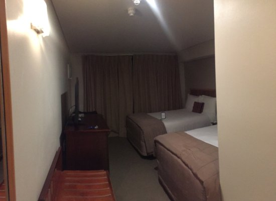Copthorne Hotel Auckland City Photo
