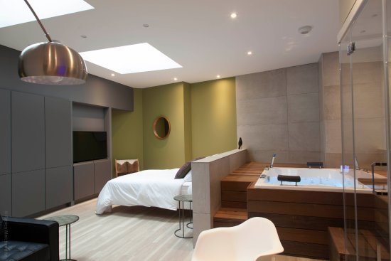 My Spa Attitude Condominium Reviews Reims France Tripadvisor