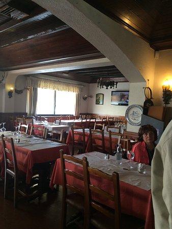 Restaurante O Trilho: photo0.jpg