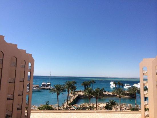 Hurghada Marriott Beach Resort Foto