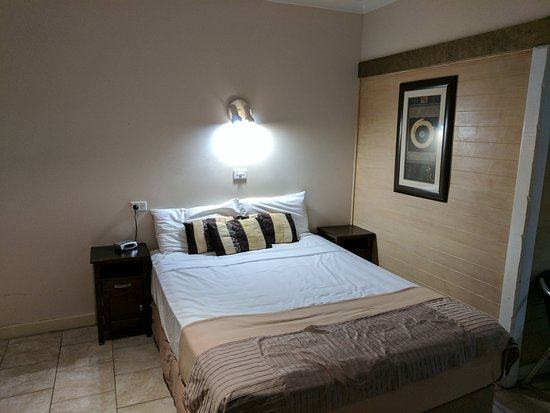 Aspect Central Motel Resmi