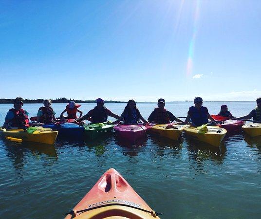 Denver Kayaking: Most Do Amazing Outdoor Adventure In Florida