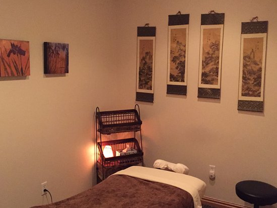 Jupiter Farms Massage: Room 2