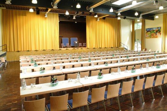 Wegberg, Germany: Bankettsaal