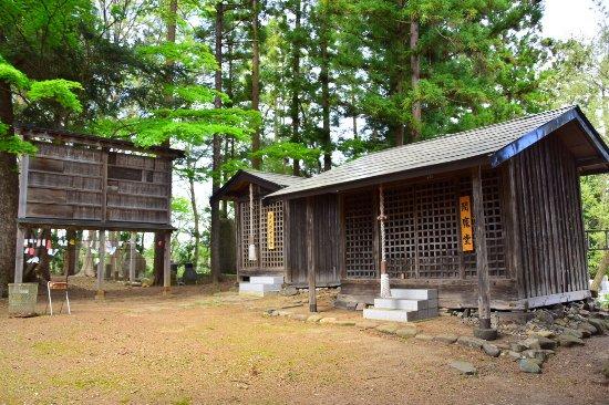 Fumonin Temple