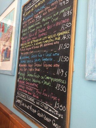 Chowder Cafe: photo1.jpg