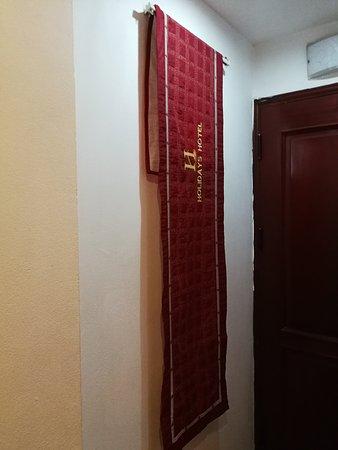 Hanoi Holiday Diamond Hotel : IMG_20170513_173708_large.jpg