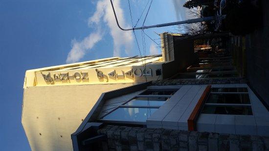 Kenton Palace Hotel: 20170429_182138_large.jpg