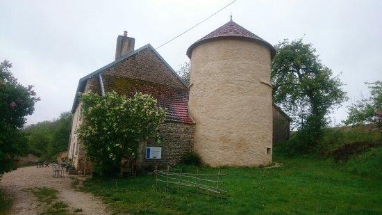 Domaine de Charmois