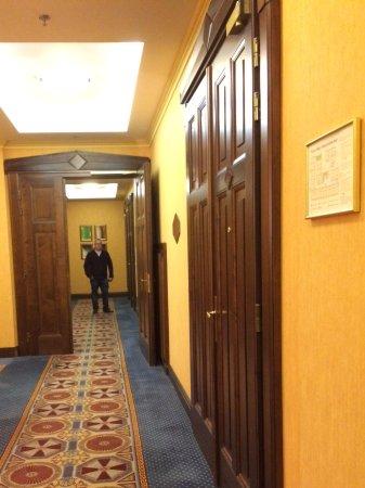 Bilde fra Art Deco Hotel Imperial