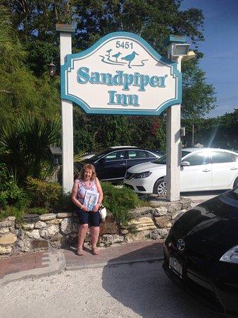 Foto de Sandpiper Inn