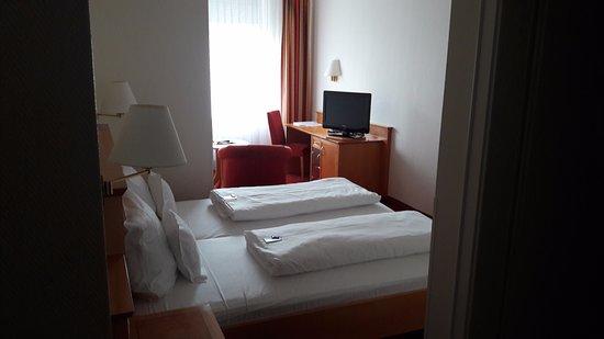 Hotel Beethoven Photo