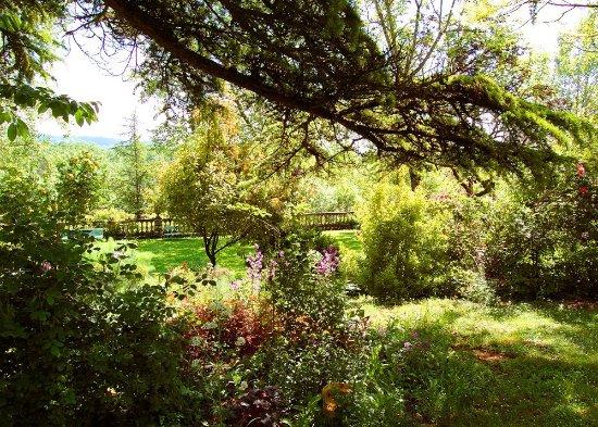 Chambres d 39 hotes du jardin de la raze collonges la rouge frankrike omd men och - Chambre d hotes collonges la rouge ...