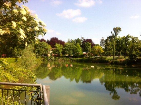 Parco San Valentino
