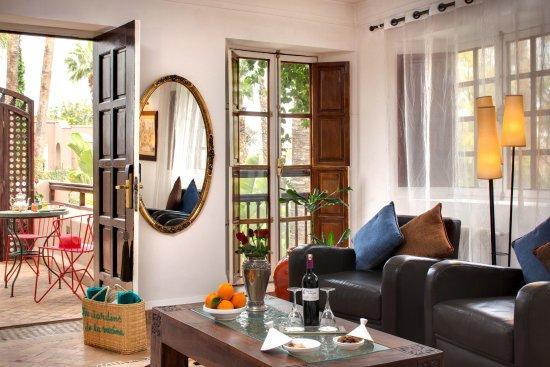 les jardins de la medina hotel marrakech maroc voir les tarifs et 667 avis. Black Bedroom Furniture Sets. Home Design Ideas