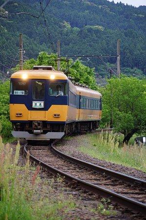 Shizuoka Prefecture, Japan: 定年でもありませんが、近鉄から来てのんびり暮らしてます